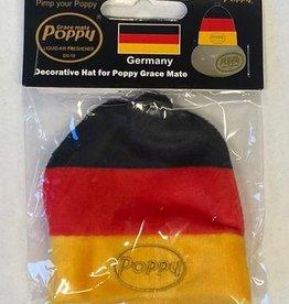 Poppy Hat Germany