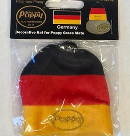 Poppy Muts Duitsland