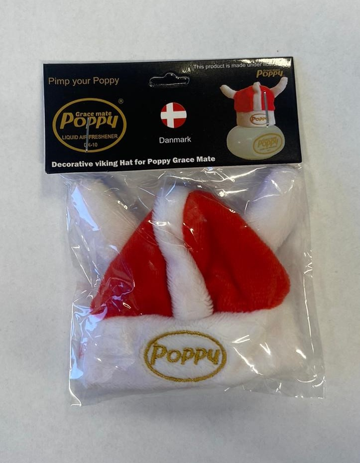 Poppy Muts Denemarken