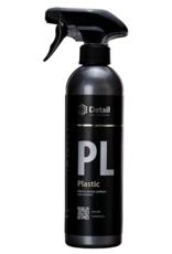 Detail PL Plastic Interior Cleaner