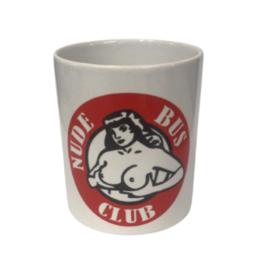 Becher Nude Bus Club