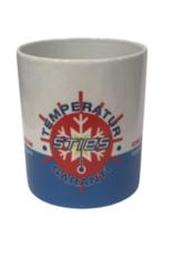 Mug Sties Temperatur Garanti