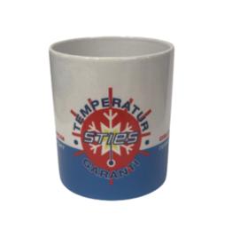 Mug Sties Temperature Garanti