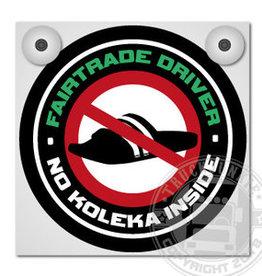 Fairtrade-Treiber - Light Box Deluxe