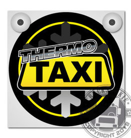 Thermo Taxi - Lichtbakje Deluxe