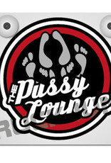 Pussy Lounge - Lichtbakje Deluxe