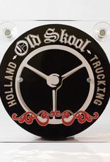 Holland - Old Skool - Trucking - Leuchtkasten Deluxe