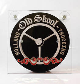 Holland - Old Skool - Trucking - Light Box Deluxe