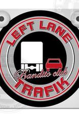 Linke Spur Trafik - Bandito Club - Light Box Deluxe