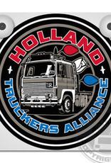 Holland Truckers Alliance - Lichtbakje Deluxe