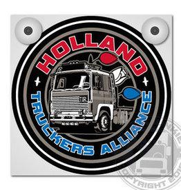 Holland Truckers Alliance - Light box Deluxe