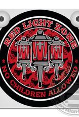 Red Light Zone - Light Box Deluxe