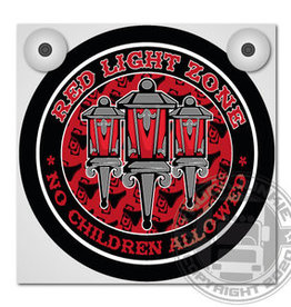 Rotlichtzone - Light Box Deluxe
