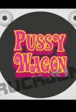 Pussy Wagon - Leuchtkasten Deluxe