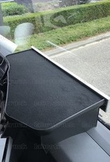 Dashboardtafel SC NG zwart