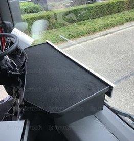 Dashboard table SC NG black