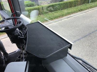 Dashboard-Tabelle SC NG schwarz