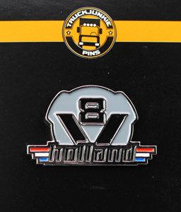 Pin V8 Holland