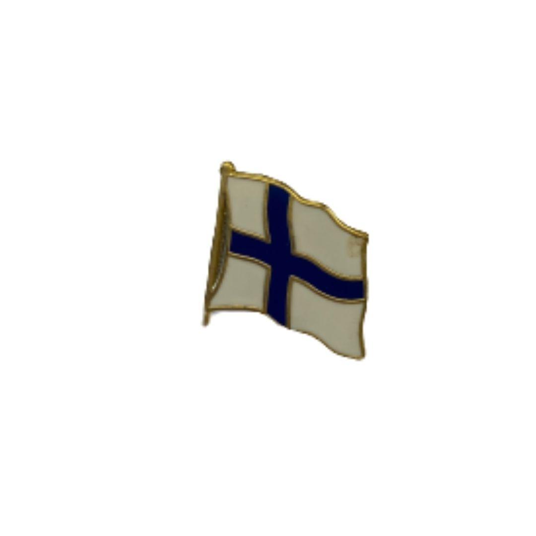 Pin Finland