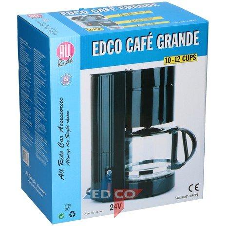 All Ride EDCO Cafe Grande