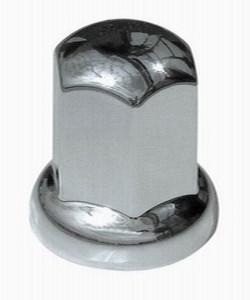 Plastic wheel nut caps high 60/32