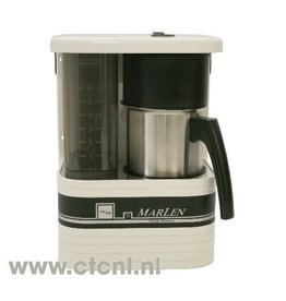 Coffeemaker Kirk 6 cup