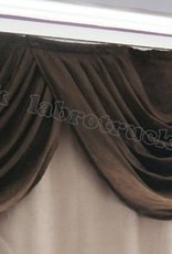 Cloud curtains Elegance Series (pleated bows)