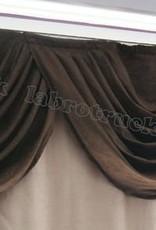 Wolkengardinen Elegance-Serie (plissierten Bögen)