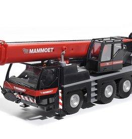 Mammoet MAMMOET SPEELGOED KRAAN