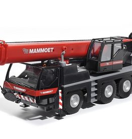 Mammoet MAMMOET TOY CRANE