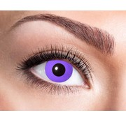 Eyecatcher Purple Gothic