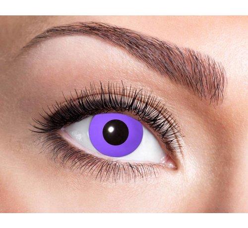 Eyecatcher Purple Gothic