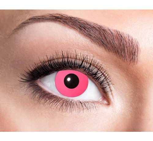 Eyecatcher Pink Manga | Jaarlenzen