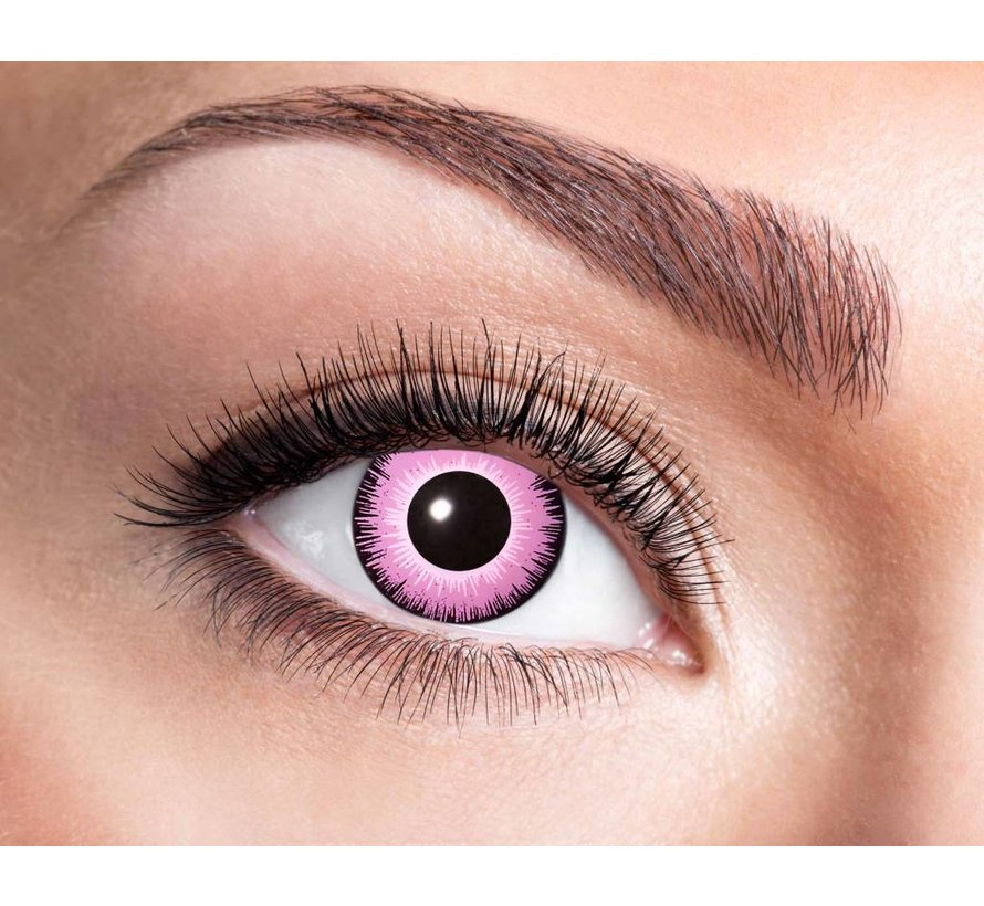 Pink Eye | Jaarlenzen