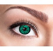 Eyecatcher Monster Green