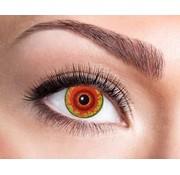Eyecatcher Red Monster | Jaarlenzen