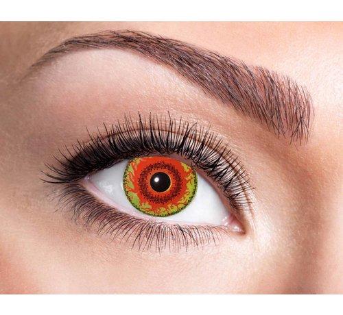 Eyecatcher Red Monster