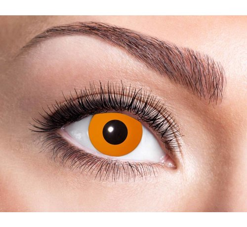 Eyecatcher Halloween Orange