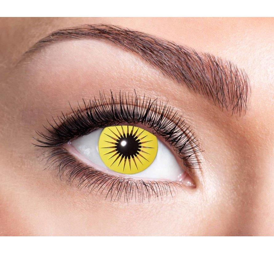 Yellow Star | Jaarlenzen