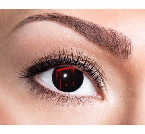 Eyecatcher Black Slash | Jaarlenzen