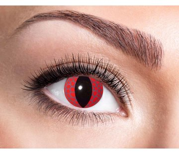 Eyecatcher Red Dragon