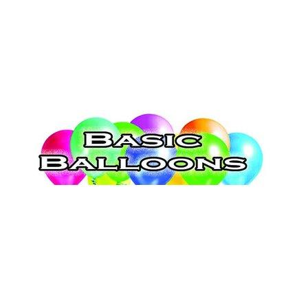 Basic Kleuren
