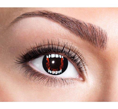 Eyecatcher Vampire Fang   Jaarlenzen