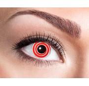 Eyecatcher Red Spiral | Jaarlenzen
