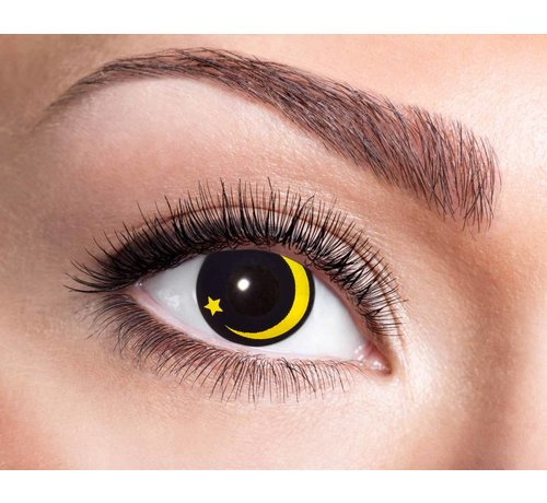 Eyecatcher Moonlight | Jaarlenzen