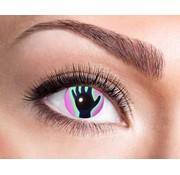 Eyecatcher Help | Halloween Lenses