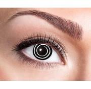 Eyecatcher Black Spiral | Jaarlenzen