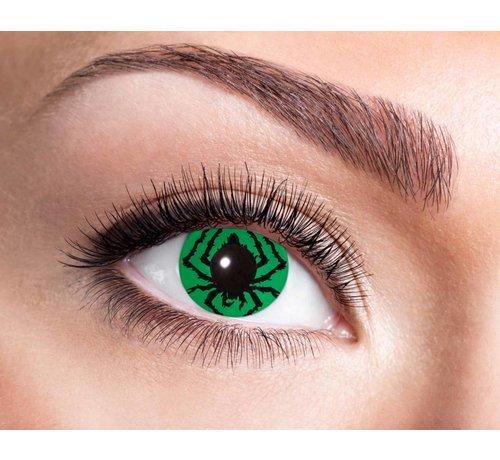 Eyecatcher Green Spider