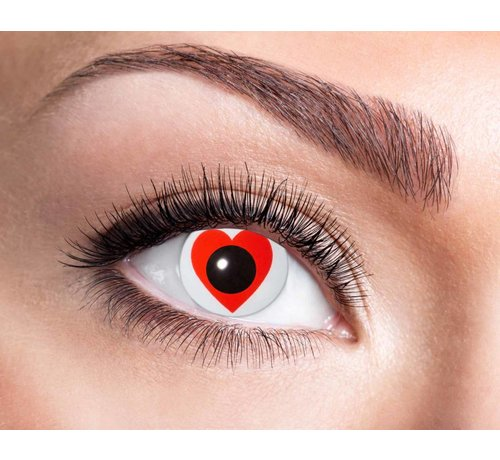 Eyecatcher Heart | Jaarlenzen