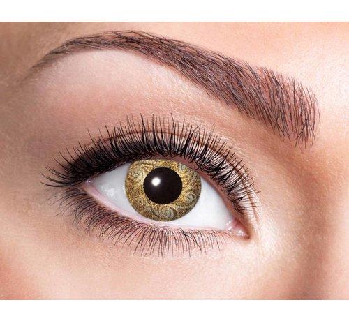 Eyecatcher Gold Swirls